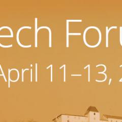 Le top 5 des startups du Cleantech Forum Europe