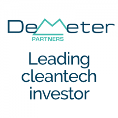 Demeter Partners change ses gouvernants
