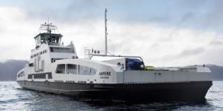 Étude : la Norvège est en mesure de remplacer 70% de ses ferries avec de l'électrique
