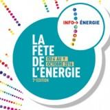 Du 6 au 9 octobre, c'est la fête de l'énergie