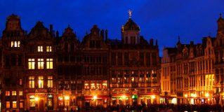 ENGIE fait briller la Grand-Place de Bruxelles