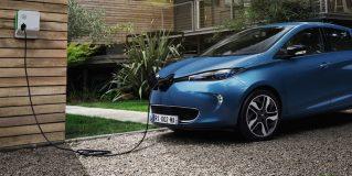 La France leader des ventes de véhicules électriques en Europe en 2016