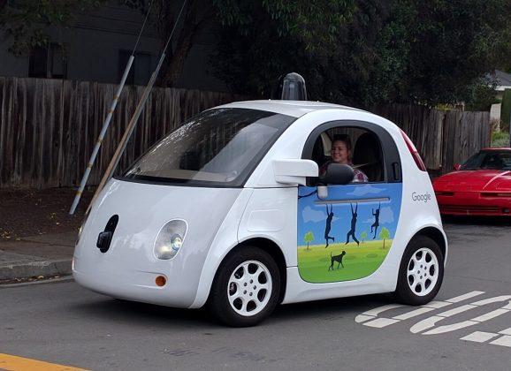 Bientôt un partenariat France-Allemagne pour la conduite automatisée