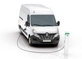 Renault acquiert PVI, spécialiste des véhicules lourds électriques