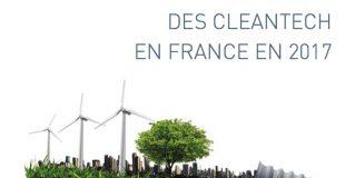 GreenUnivers publie son panorama des cleantech en France en 2017
