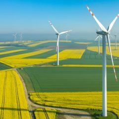 Engie publiera bientôt les données de son parc éolien en open data