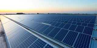 Centrale solaire d'Abou Dhabi : un projet presque surréaliste !