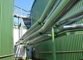 Chaumeca élargit ses activités dans le nettoyage de biogaz