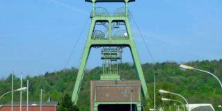 EWE prévoit de transformer une mine de charbon en batterie hydroélectrique géante