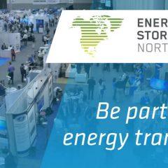 Californie : Les lauréats du prix de l'innovation Energy Storage North America récompensés