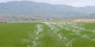 Veolia et la FNSEA : un projet d'expérimentation sur la réutilisation des eaux usées en vue