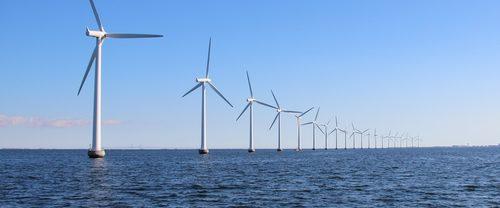 Les recours contre le parc éolien en mer à Saint-Nazaire ont été rejetés par la justice
