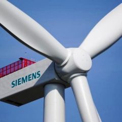 La Finlande annonce l'achèvement de son premier parc éolien offshore