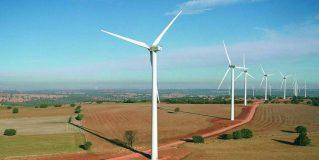 Développement du stockage de l'énergie éolienne : Vestas s'associe à Tesla