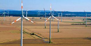 Amazon lance le plus grand parc éolien « Amazon Wind Farm Texas »