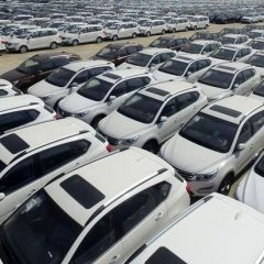 La Chine confirme sa détermination à convertir son marché automobile à l'électrique