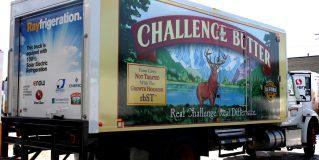 eNow dévoile sa nouvelle unité de réfrigération de transport