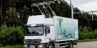 Siemens : Le projet eHighway est bel et bien lancé