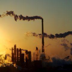 Le gouvernement chinois est entrain de préparer un marché carbone national