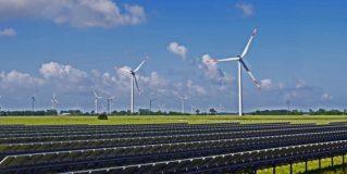 Les émissions d'obligations vertes ont frôlé les 120 milliards de dollars en 2017