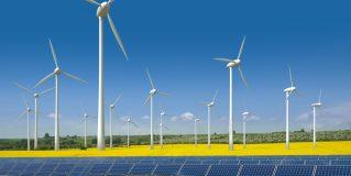 Royaume-Uni: En 2017, les énergies renouvelables ont généré plus d'électricité que le charbon