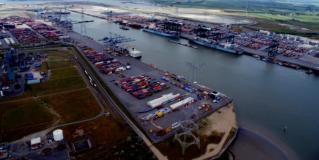 Une entreprise hollandaise introduit la barge électrique autonome en Europe