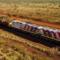 Rio Tinto lance le premier train entièrement autonome en Australie