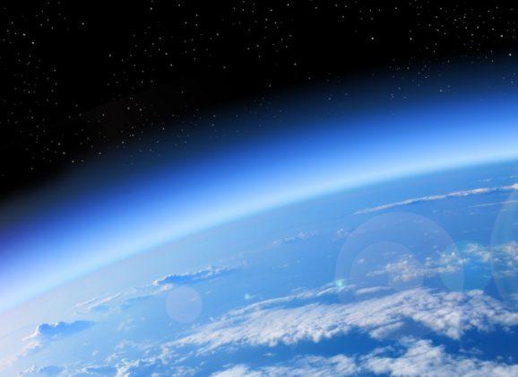 Le gaz CFC-11 menace de nouveau la couche d'ozone