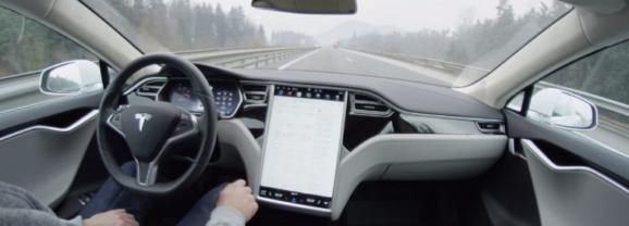 France : Les expérimentations sur les véhicules autonomes commenceront en 2019