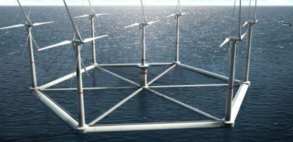 RenewableUK : le Royaume-Uni domine le classement des éoliennes offshore