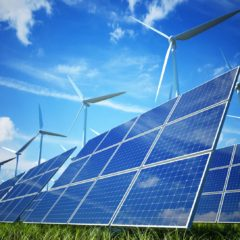 Plus du quart de l'électricité mondiale est fourni par les énergies renouvelables