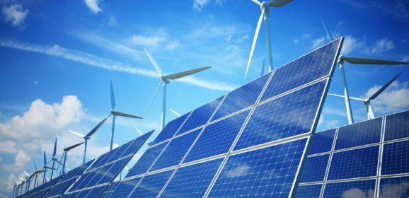 L'Union européenne décide d'augmenter son objectif d'énergie renouvelable de 27 % à 32 % d'ici 2030