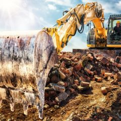 L'ADEME promeut de nouveaux outils pour valoriser les déchets du bâtiment