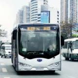 BYD veut conquérir le marché des bus électriques en France