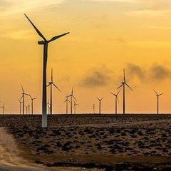 Engie va construire un parc éolien de 500 MW en Égypte