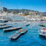 Le Yacht Club de Monaco veut stimuler l'industrie maritime solaire