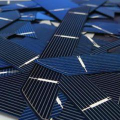 L'Allemagne veut se mettre au recyclage des modules solaires