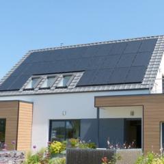 Oscaro commercialise depuis peu des panneaux solaires