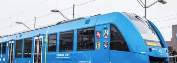 Allemagne : les premiers trains à hydrogène au monde inaugurés à Bremervörde