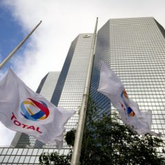 Total s'intéresse à l'exploitation de barrages hydroélectriques en France