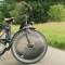 Rool'in va dévoiler le premier vélo électrique solaire SUN-E à Montrouge