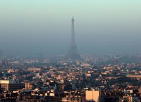 Valeo propose des solutions pour mesurer instantanément la qualité de l'air à Paris