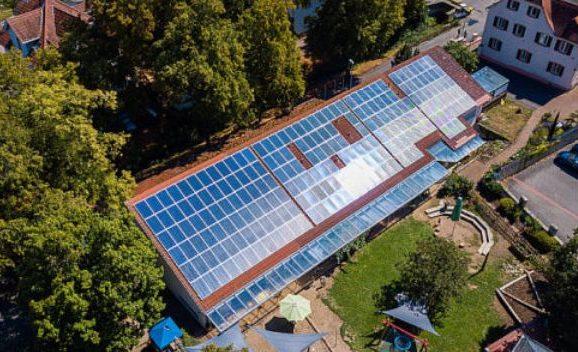 L'Allemagne prévoit de baisser le tarif d'achat photovoltaïque
