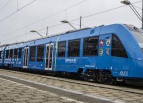 Le point sur le verdissement du parc ferroviaire en France