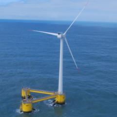 WindEurope : le secteur des éoliennes flottantes nécessite des avancées technologiques