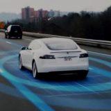 Explosion de la demande de brevets dans le domaine des voitures autonomes
