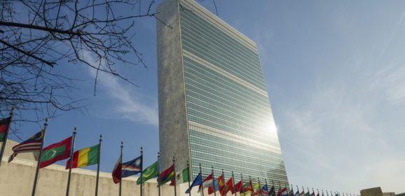 L'ONU souhaite renforcer le droit international de l'environnement