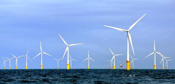 PGE : à la recherche de partenaire stratégique pour ses parcs éoliens offshore en mer