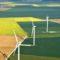 Éolien : les raccordements sont en baisse