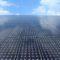 Le raccordement des installations photovoltaïques est en bonne voie